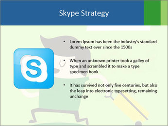 0000075138 PowerPoint Template - Slide 8