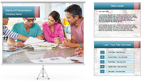 0000075144 PowerPoint Template