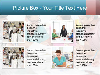 0000075144 PowerPoint Templates - Slide 14