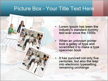 0000075144 PowerPoint Templates - Slide 17