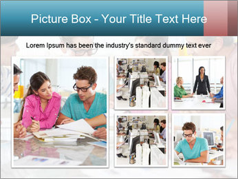 0000075144 PowerPoint Templates - Slide 19
