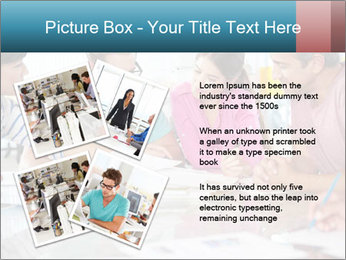 0000075144 PowerPoint Templates - Slide 23