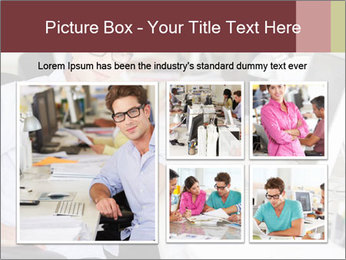 0000075145 PowerPoint Templates - Slide 19