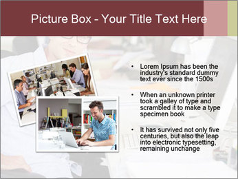 0000075145 PowerPoint Templates - Slide 20