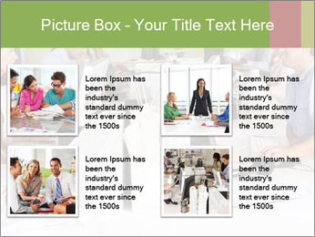 0000075146 PowerPoint Template - Slide 14