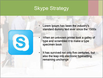 0000075146 PowerPoint Template - Slide 8