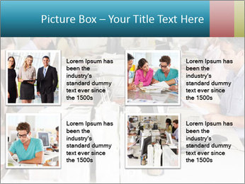 0000075147 PowerPoint Templates - Slide 14