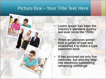 0000075147 PowerPoint Templates - Slide 17