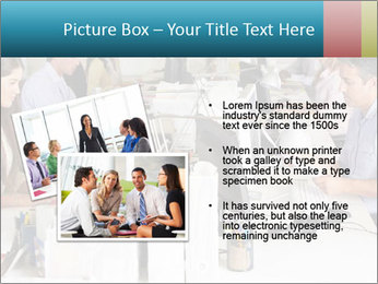 0000075147 PowerPoint Templates - Slide 20