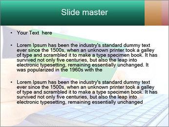 0000075152 PowerPoint Templates - Slide 2