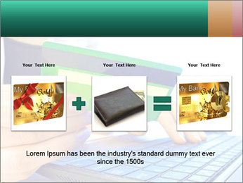 0000075152 PowerPoint Templates - Slide 22