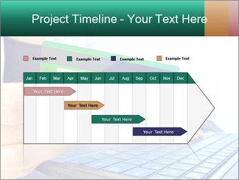 0000075152 PowerPoint Templates - Slide 25