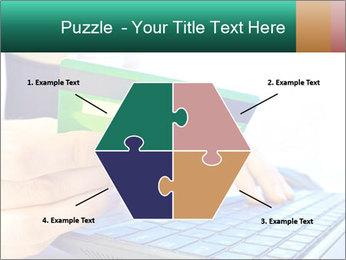 0000075152 PowerPoint Templates - Slide 40