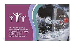 0000075153 Business Card Templates