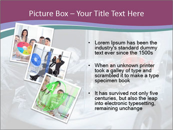0000075153 PowerPoint Template - Slide 17
