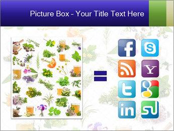 0000075154 PowerPoint Templates - Slide 21