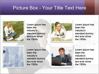 0000075160 PowerPoint Templates - Slide 14