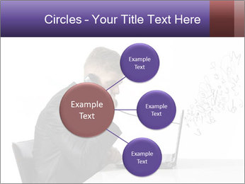 0000075160 PowerPoint Templates - Slide 79