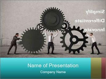 0000075162 PowerPoint Template - Slide 1