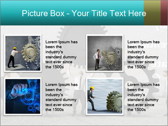 0000075162 PowerPoint Templates - Slide 14