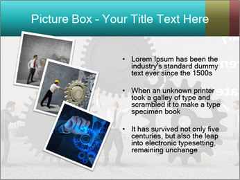 0000075162 PowerPoint Templates - Slide 17