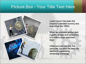 0000075162 PowerPoint Templates - Slide 23