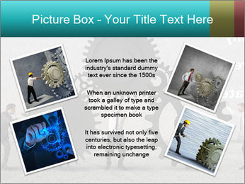 0000075162 PowerPoint Templates - Slide 24