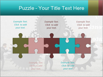 0000075162 PowerPoint Templates - Slide 41