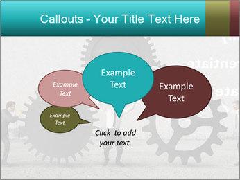 0000075162 PowerPoint Template - Slide 73