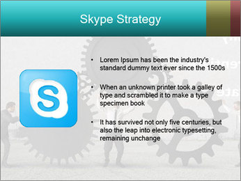 0000075162 PowerPoint Templates - Slide 8