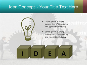 0000075162 PowerPoint Templates - Slide 80