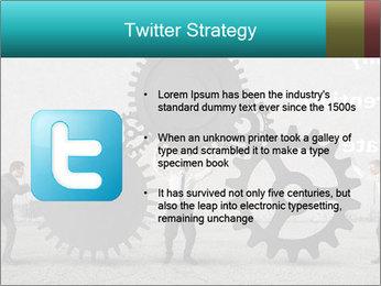 0000075162 PowerPoint Template - Slide 9