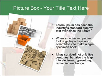 0000075163 PowerPoint Templates - Slide 17