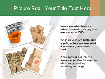 0000075163 PowerPoint Templates - Slide 23