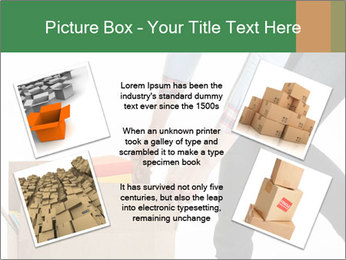 0000075163 PowerPoint Templates - Slide 24