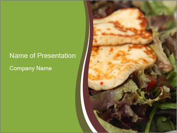 0000075164 PowerPoint Template - Slide 1
