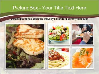 0000075164 PowerPoint Template - Slide 19