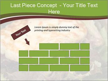 0000075164 PowerPoint Template - Slide 46