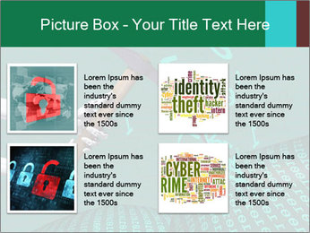 0000075165 PowerPoint Templates - Slide 14