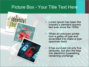 0000075165 PowerPoint Templates - Slide 17