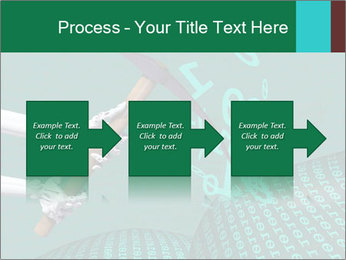 0000075165 PowerPoint Templates - Slide 88