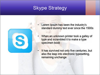 0000075169 PowerPoint Template - Slide 8