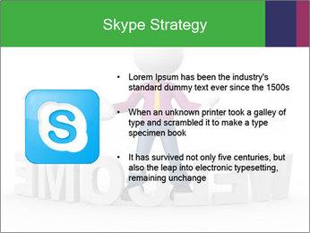0000075172 PowerPoint Template - Slide 8