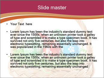 0000075173 PowerPoint Templates - Slide 2