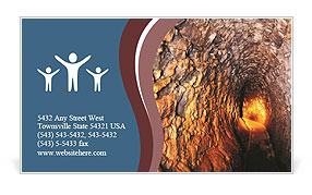 0000075174 Business Card Template