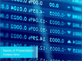 0000075176 PowerPoint Template - Slide 1