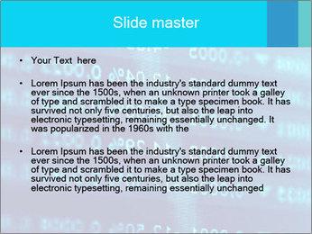 0000075176 PowerPoint Template - Slide 2