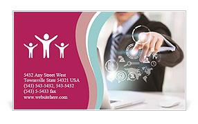 0000075180 Business Card Templates