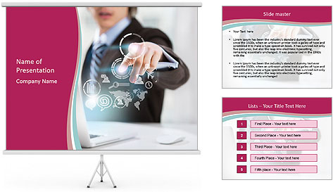 0000075180 PowerPoint Template