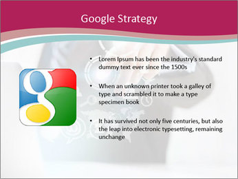 0000075180 PowerPoint Template - Slide 10